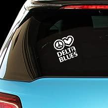 delta blue music