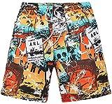 Pantalones cortos para hombres deportivos para hombres Pantalones cortos para hombres Pantalones cortos deportivos vacaciones vacaciones Vacaciones de verano Pantalones casuales Secado rápido suelto T
