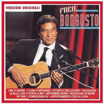 Fred Bongusto
