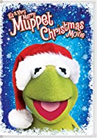 It's a Very Merry Muppet Christmas Movie [DVD] [Import]