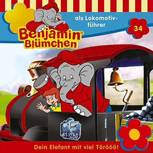 Folge 34: als Lokomotivführer