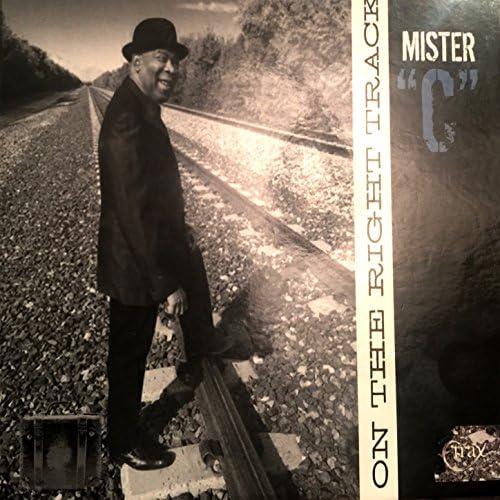 """Mister """"C"""""""