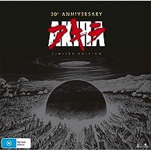 Akira - 30th Anniversary Limited Edition Box-set
