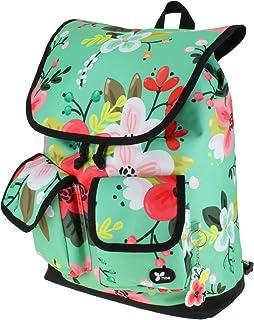 37590115-Mochila Saco diseño Noa modelo Flores