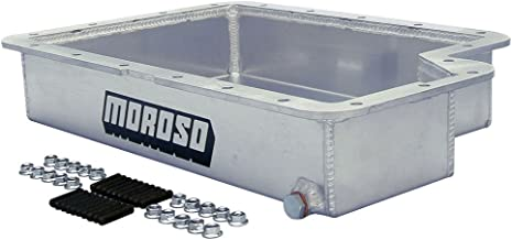 Moroso 42050 Transmission Pan for Ford E40D/4R100