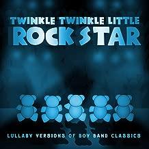 Larger Than Life (Lullaby Version of Backstreet Boys)