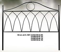 Amazon.es: Rustiluz - Cabeceros / Camas, estructuras y bases ...