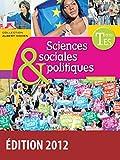 Cohen ses specialite sciences sociales et politiques tle es 2012 manuel de l'eleve (Albert Cohen)