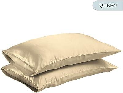 Amazon.com: Gravity Sleep Oversize Pillow Case. Queen Size