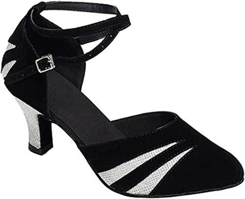 Dayiss 821, Chaussures de danse Danse latin Cha-Cha bal