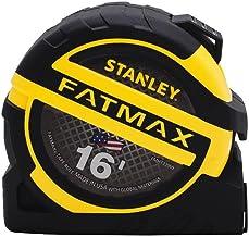 "Stanley FMHT33969S FatMax Premium 16' x 1-1/4"" Tape Measure"