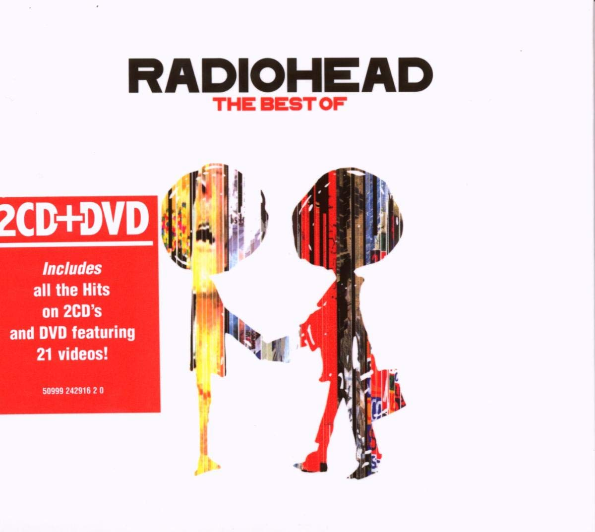 Radiohead: The Best Of : Radiohead: Amazon.es: Música