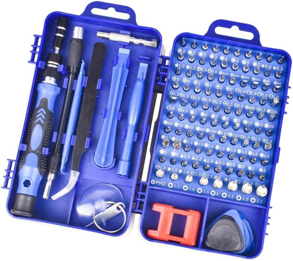 Baosity 115 In1 Repair Tools specialty shop Kit Max 57% OFF Phon Set Mobile For Screwdriver