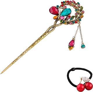 Best korean hair accessories traditional Reviews