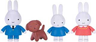 Miffy's Adventures Big and Small - Miffy & Family