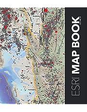 Esri Map Book, Volume 34: Volume 34 (Esri Map Book, 34)
