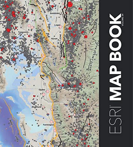 Download Esri Map Book 1589485416