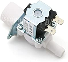 kenmore washer valve