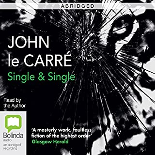 Single & Single (Abridged) Titelbild