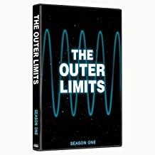Kino Classics The Outer Limits - Complete First Season (DVD)
