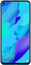HUAWEI NOVA 5T Dual SIM - 128 GB, 8 GB RAM, 4G LTE - Blue