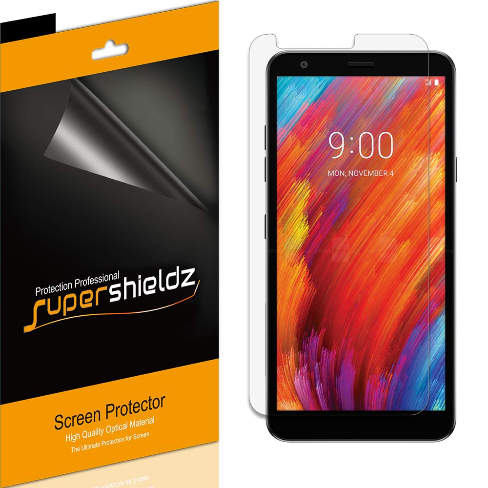 Supershieldz Tribute Screen Protector Definition