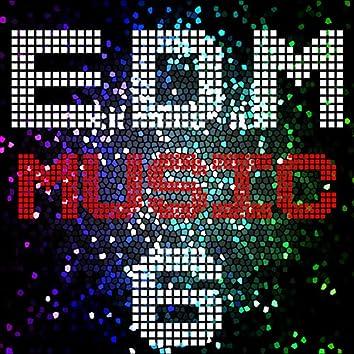 E D M Music, Vol. 6