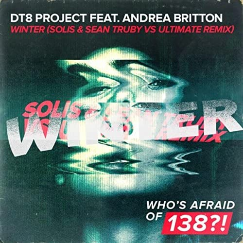 Dt8 Project feat. Andrea Britton