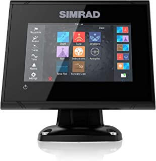 Best simrad go5 xse for sale Reviews