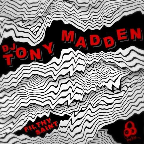 DJ Tony Madden