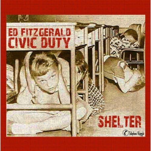 Ed Fitzgerald Civic Duty
