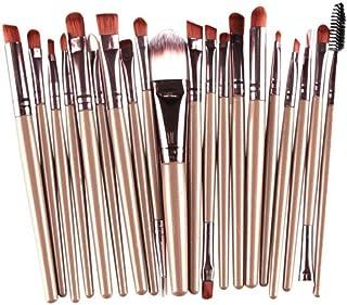 Amazon.es: brochas de maquillaje - Cuidado de la piel: Belleza
