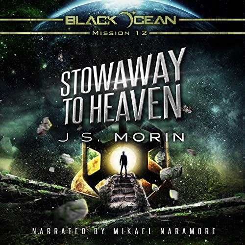 Stowaway to Heaven cover art