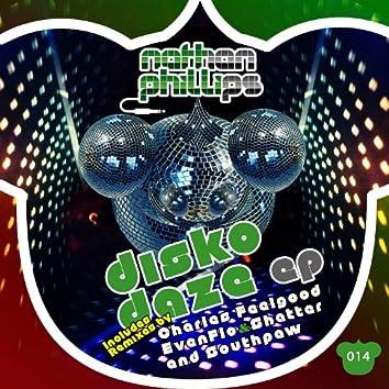 Disko Daze - EP