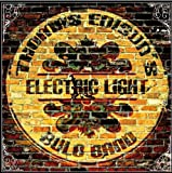 The Red Day Album by Thomas Edison's Electric Light Bulb Band (2014-02-18)