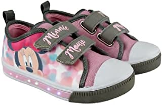 27ba6e4263489 Amazon.fr : Minnie - Chaussures fille / Chaussures : Chaussures et Sacs
