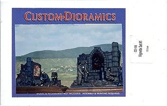 custom dioramics 1 35
