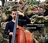 Double Bass Recital