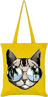 Grindstore Cool Cat Tote Bag