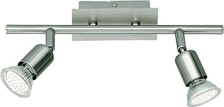 Reality Leuchten LED spotlamp plafond lamp, GU10, 3 W