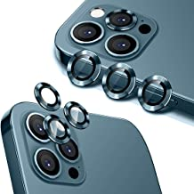 Wsken for iPhone 12 Pro Max (6.7 inch) Camera Lens...