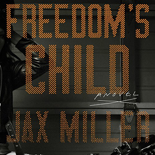 Freedom's Child audiobook cover art