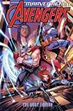 Marvel Action Avengers Vol. 2: The Ruby Egress (Marvel Action Avengers (2018-2020)) (English Edition)