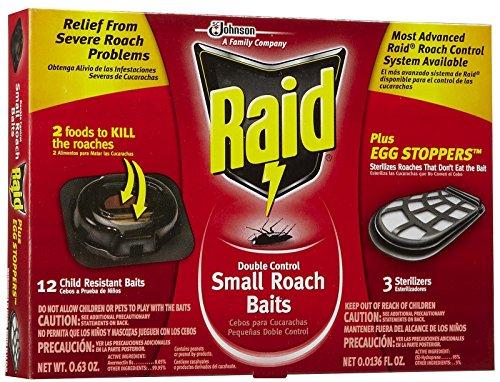 Raid Double Control Defense