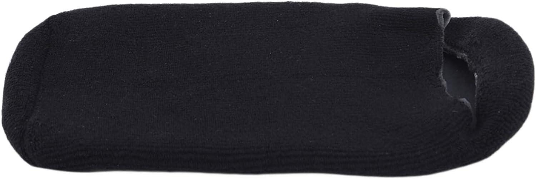 NIKOLay Non Slip Yoga Socks, Women Invisible Liner Socks for Fitness Yoga Pilates