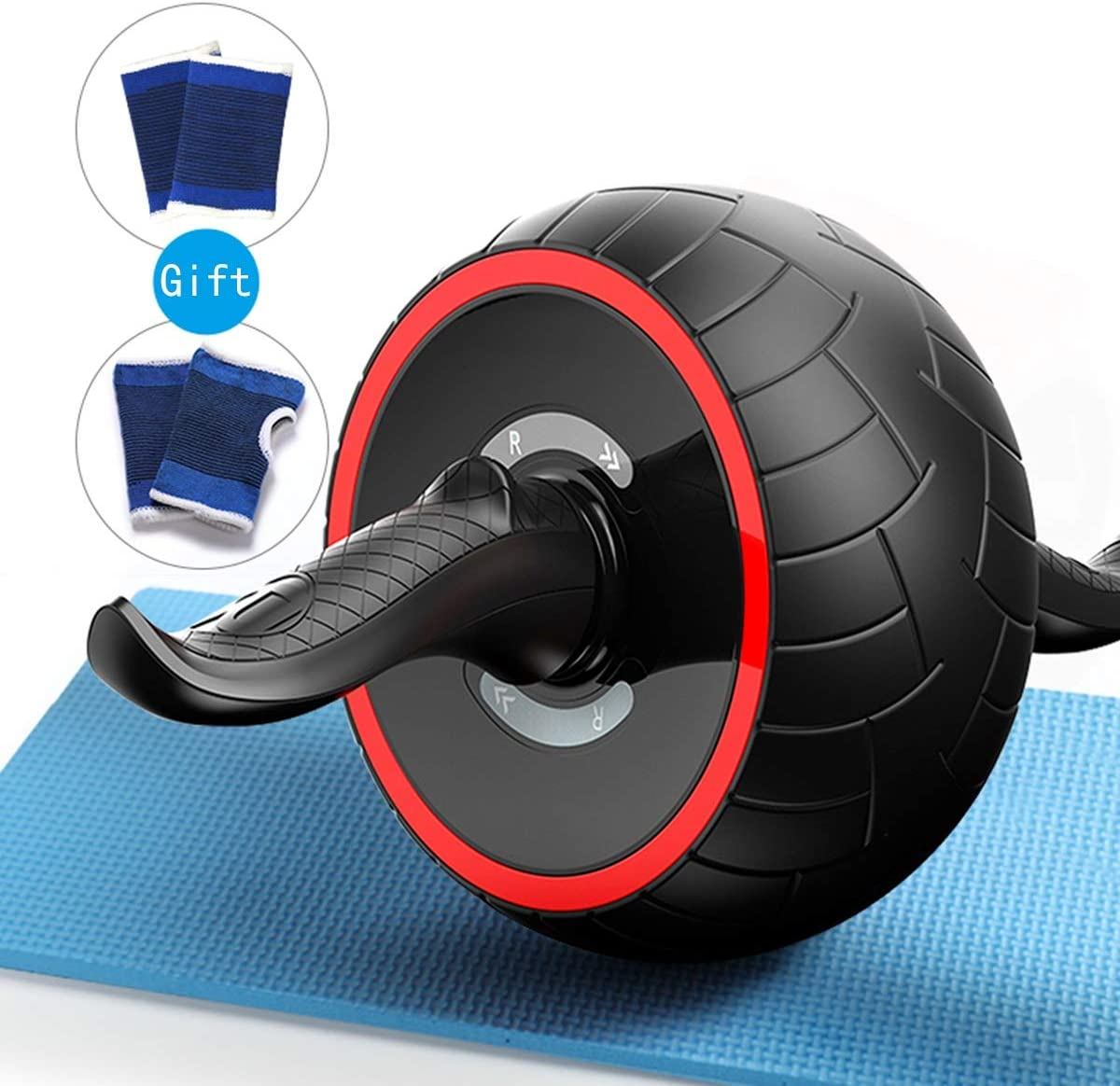 HongTeng-Abdominal Wheel Abdominal Muscle Tightening Wheels 67% latest OFF of fixed price Wais