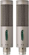 Royer R-10-MP Matched Pair Ribbon Mic