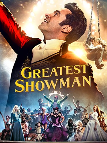 Greatest Showman [dt./OV]