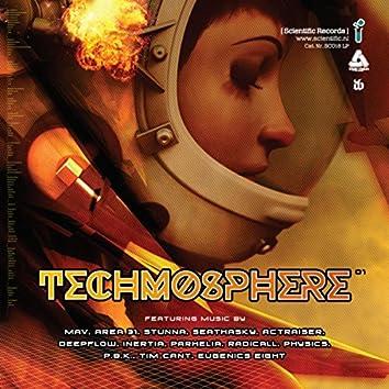 Techmosphere .01 LP