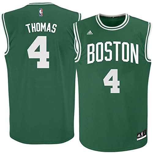 finest selection ce898 56434 Isaiah Thomas Jersey: Amazon.com